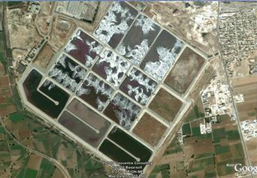 Rehabilitation and Development of Aleppo Sewage Treatment Plant ( Syria)